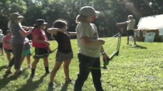Cities in South Florida holding summer camps for kids