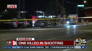 PD: Woman dead after altercation in Phoenix