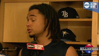 Chris Archer on 2018 season | Spring Training 2018