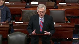 McConnell and Schumer say government shutdown will end Friday