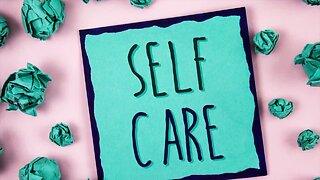 Limor Suss - Self Care Tips