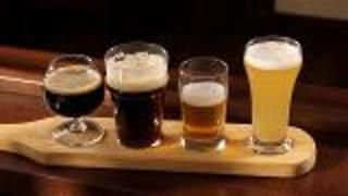 Craft Beer: Deconstructing the Drink - Video