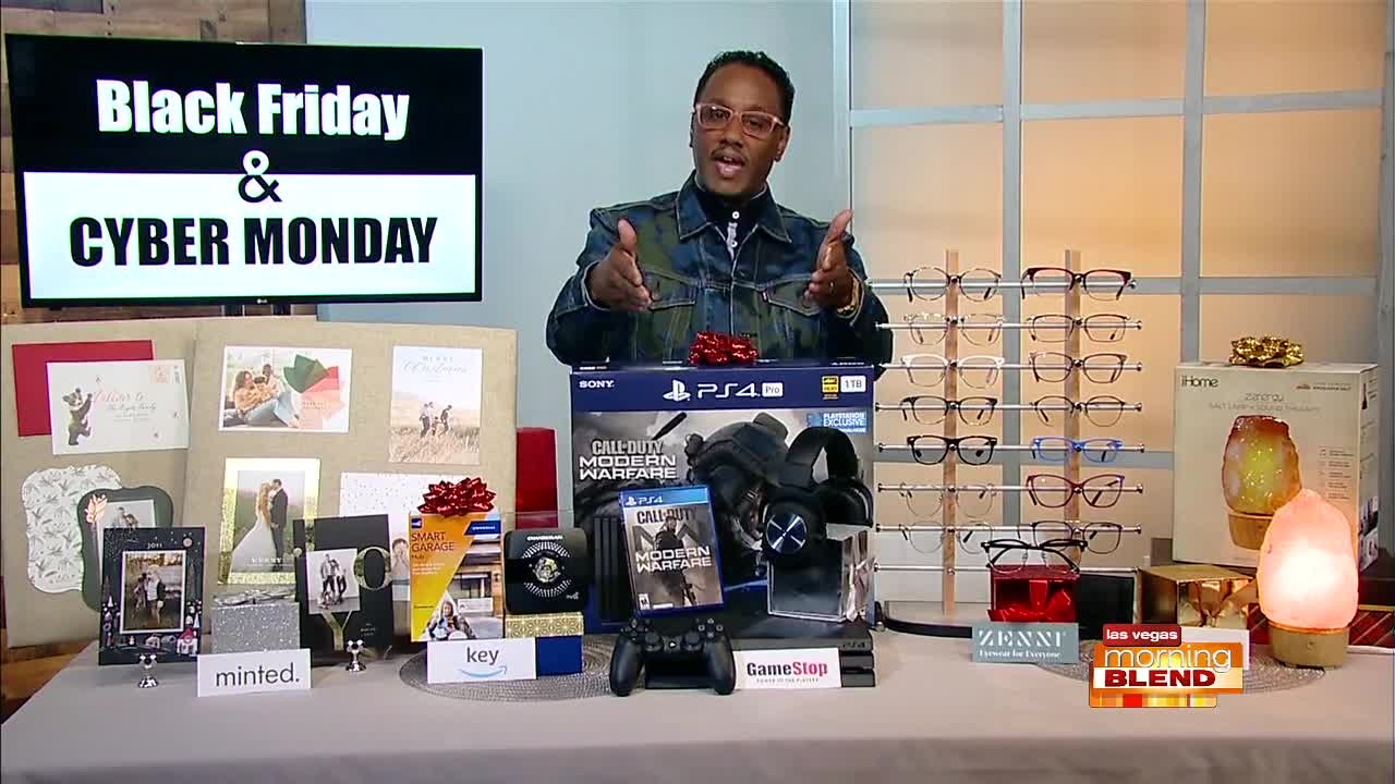 Black Friday And Cyber Monday Are Underway!