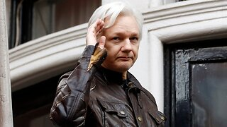 Justice department formally asks to extradite Assange