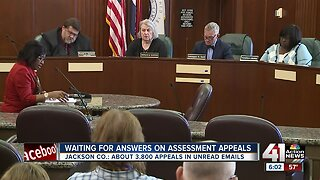 Homeowners say county never responded about property assessment appeal