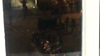 Panic Breaks Out on Oxford Street Amid Reports of 'Gunfire' - Video