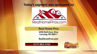 Real Home Pros- 3/1/18 - Video