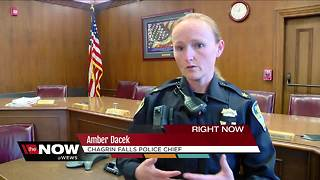 News 5 Alert: Scammers pretending to be Chagrin Falls Police - Video