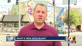 Here's what will be new when BLINK returns