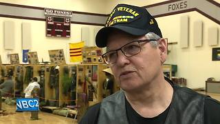 Partners in Education: Vets teaching students - Video
