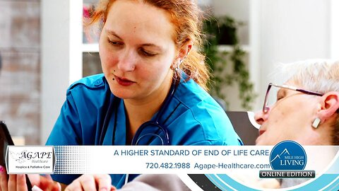 Agape Hospice & Palliative Care - A Higher Standard for End of Life Care