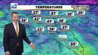 13 First Alert Weather for Dec. 8 - Video