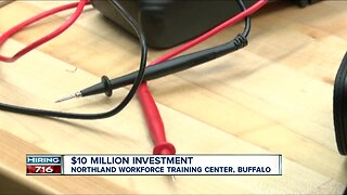 HIRING 716: Northland expands degree programs