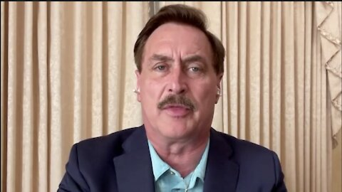 Latest Interview with Mike Lindell