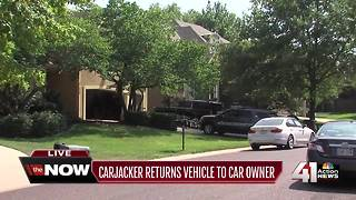 2 shot, 1 killed in Overland Park shooting - Video