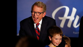 Ohio Governor Signs 'Heartbeat' Abortion Bill Into Law