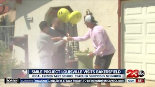 Kern's Kindness: Smile Project Louisville