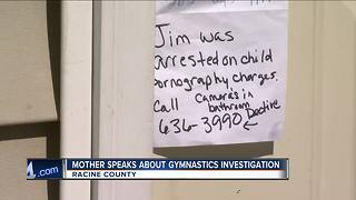 'We feel violated': Parents distraught after Racine County gymnastics coach arrested for child porn - Video