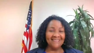 Full Mayoral Candidate interview with Jacquelyn D. McMiller