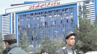 Police, Civilians Among Those Killed in Kabul Suicide Blast - Video