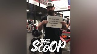 Atilis Gym Owner Sends A Strong Message To New Jersey Governor That Everyone Needs To See