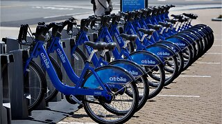Electric city bikes won't return in New York until atleast September