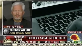 Security Expert: 143 Million Americans Hacked On Equifax Systems Will Possibly Grow To More! - Video