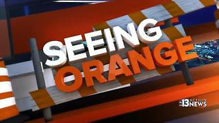 SPONSORED: Seeing Orange traffic tips for June 26 - July 1 - Video