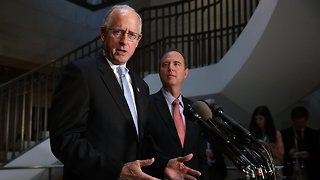 House Intelligence Committee Votes To Release Russia Probe Findings