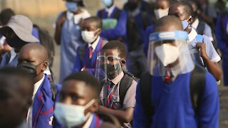 Experts Praise Africa's COVID-19 Response