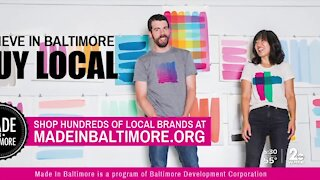 Made in Baltimore goes from in-person holiday pop-ups to online shopping for 2020
