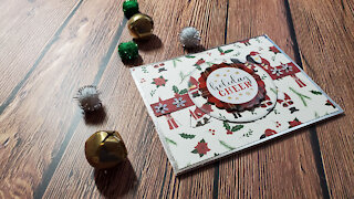 Make a Handmade Christmas Card