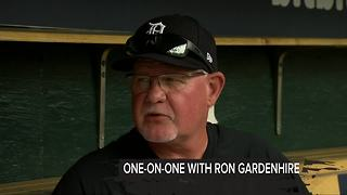 Ron Gardenhire talks about his first season with the Detroit Tigers