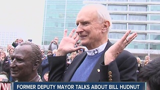 Remembering former Indianapolis Mayor Bill Hudnut - Video