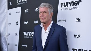 Netflix Extends Deal To Keep Streaming Bourdain's 'Parts Unknown' - Video
