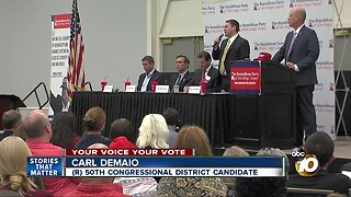 San Diego GOP decides not to endorse Republican 50th District candidates