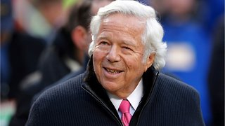 Florida Prosecutors to Release Tapes of Kraft Prostitution Sting