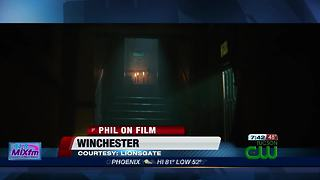 'Winchester' shoots blanks (MOVIE REVIEW) - Video