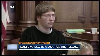 Dassey defense: State's request to keep Dassey in prison 'not warranted' - Video