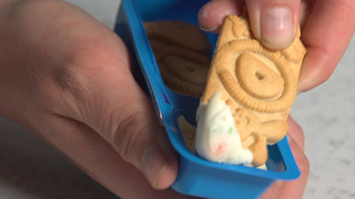 Don't you miss eating these frostable fun treats as a kid? - Video