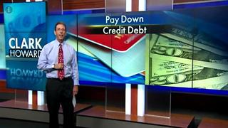 Pay off credit debt - Video