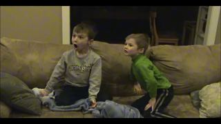 Two Boys Get Surprised With A Trip To Disney World - Video
