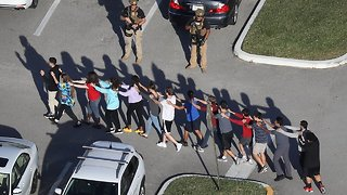 Florida High School Student Describes Shooting - Video