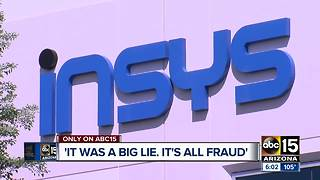 Valley company accused of fraud for falsifying patients' records - Video