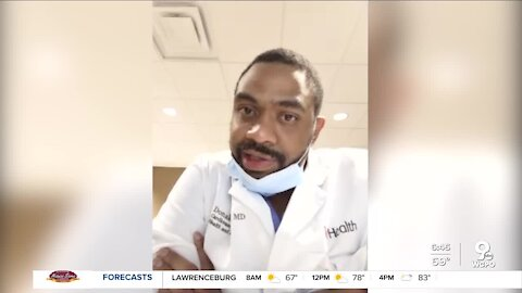 Five Black UC doctors receive National Institutes of Health research grants