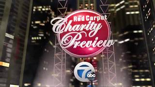 2018 North American International Auto Show Charity Preview - Video