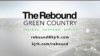 The Rebound: Who's Hiring in Tulsa