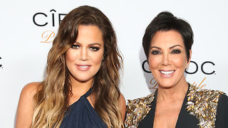 "Kris Jenner Playing Matchmaker & Setting Khloe Kardashian Up With An ""A-Lister"""