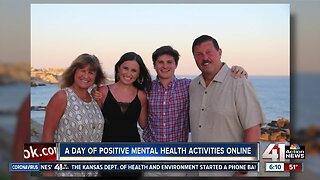 Local students helping to combat teen suicide