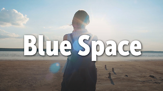 Blue Space - Video